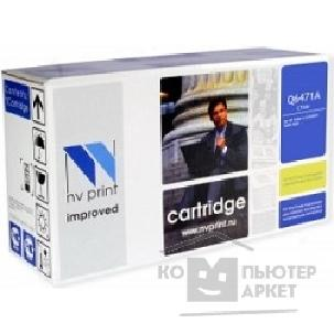 Картридж NV Print Q6471A_NVP для HP Color LJ CP3600