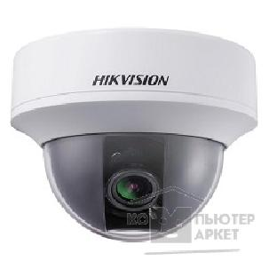 "�������� ������ Hikvision DS-2CC5197-VF WDR ����������� ���������� ����������������� ��������� ����������� � ������������� ���������� ����/ ����, ������� ��� SONY Super HAD 1/ 3"", 600 ���, 3-AXIS, DNR, DWDR, Eclipse"