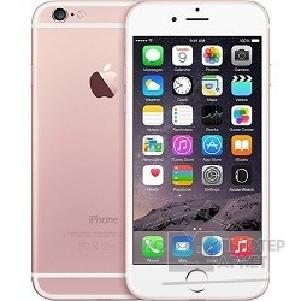 APPLE гаджет Apple iPhone 6s 64GB Rose Gold MKQR2RU/ A