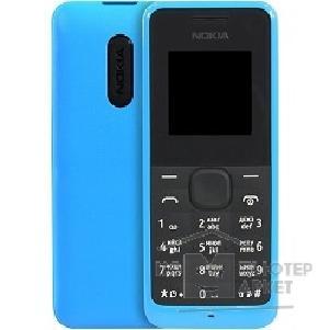 35693b4f12b12 Кнопочный сотовый телефон Nokia 105 — купить в интернет магазине ...