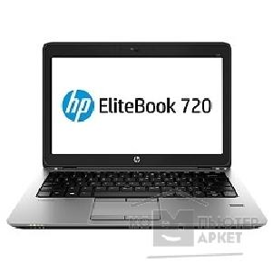 "Ноутбук Hp EliteBook 720 G1 [J8Q80EA#ACB] 12.5"" HD i3-4030U/ 4GB/ 500Gb/ Cam/ BT/ WiFi/ W7Pro+W8Pro"