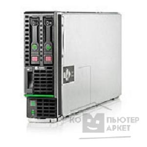 Сервер Hp ProLiant BL420 G8 [668357-B21] E5-2430, 12 Gb, B320i, 2 SFF