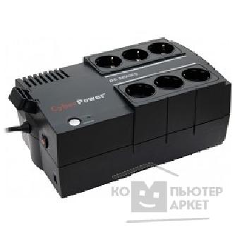 ИБП Cyber Power UPS CyberPower BS850E