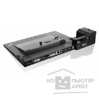 Ноутбук Lenovo ThinkPad Mini Dock Series 3 for T430/ T530/ X230 90W, [0A65667]