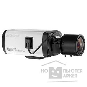 �������� ������ Hikvision DS-2CD864FWD-E ����������� IP 2�� FullHD 1080P ��������������� IP-������, 1/ 2.8 CMOS � ������������ ��-��������, ��� CS �������� ���, 0.02�� F1.2, 3D DNR, DWDR, HLC, ������� ��������������,