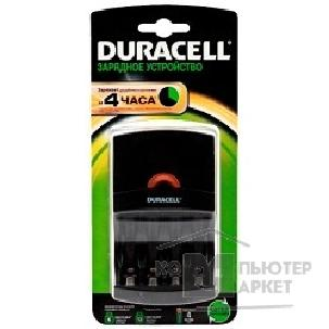 Duracell ЗУ  CEF14 4-hour charger