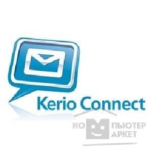 Программное обеспечение Kerio UPGR-KCN-AS-25-1YSWM Upgrade to  Connect, ActiveSync, 25 users, +1 Year SWM