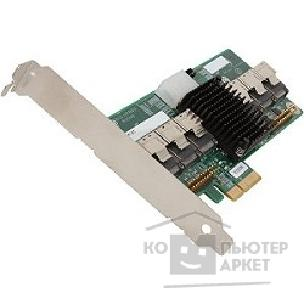 Контроллер Intel RAID Expander RES2SV240 PCI-Ex4, 24-port SAS / SATA 6Gb / s