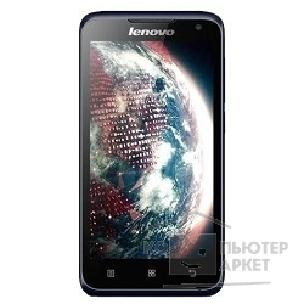 Смартфон Lenovo IdeaPhone A526 [P0Q80008RU] Blue