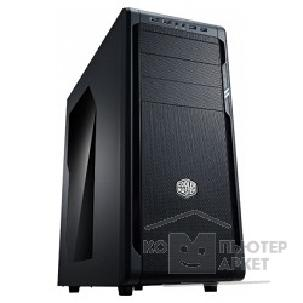 Корпус Cooler Master MidiTower  N500 [NSE-500-KWN1]