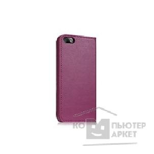 Ggmm Чехол  для iPhone 5/ 5S Kiss Mauve iPh00805