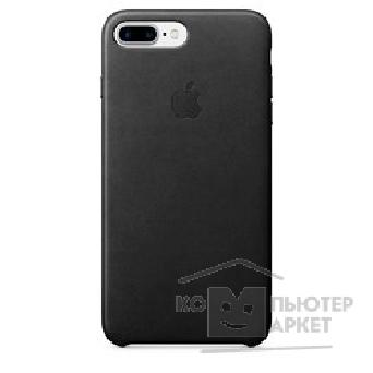 Аксессуар Apple MMYJ2ZM/ A  iPhone 7 Plus Leather Case - Black
