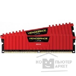 Модуль памяти Corsair  DDR4 DIMM 8GB Kit 2x4Gb CMK8GX4M2A2133C13R