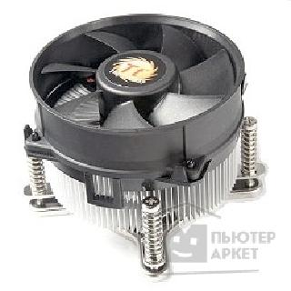Вентилятор Thermaltake Cooler  CL-P0441 for S775 - 115W