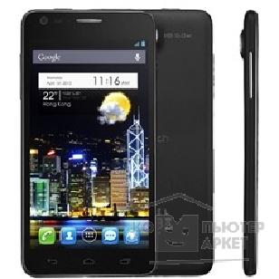 Мобильный телефон Alcatel  OneTouch Idol Ultra OT6033X Black