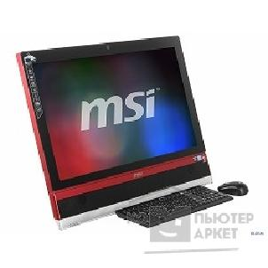 "Моноблок MicroStar MSI AG2712A-019RU 27"" FHD Touch i7-3630QM/ 12GB/ 1TB/ HD8970-2GB/ TV/ BD/ WiFi/ W8/ Remote/ w.k+m red-black [9S6-AF1511-019]"