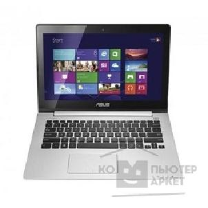 "Ноутбук Asus S300CA Core i7 3517U/ 4Gb/ HDD 500Gb/ 13.3"" 1366x768 touch/ HD Graphics 4000/ HDMI/ CR/ WiFi/ BT/ Cam/ W8 [90NB00Z1-M00550]"