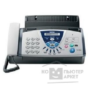 Факс Brother  FAX-T106 R