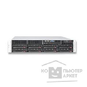 ������ Supermicro SYS-6026T-NTR+ ��������� ���������