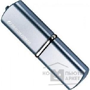 Носитель информации Silicon Power USB Drive 64Gb Luxmini 720 SP064GBUF2720V1D