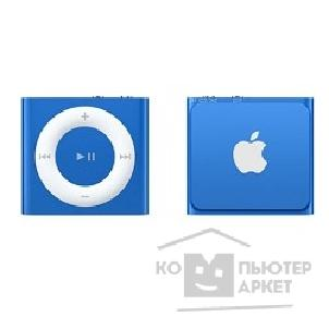 APPLE гаджет MP3 Apple iPod shuffle 2GB - Blue MKME2RU/ A