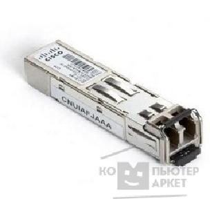 ������ Cisco GLC-SX-MMD= 1000BASE-SX SFP transceivermodule, MMF, 850nm, DOM