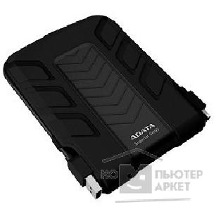 Носитель информации A-data HDD 2.5''  Sport SH93 750Gb USB2.0 Black, Shockproof, Waterproof [ASH93-750GU-CBK]