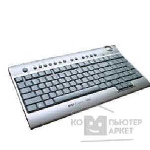 Клавиатура Sven Keyboard  Ellegance 5000, silver, PS/ 2