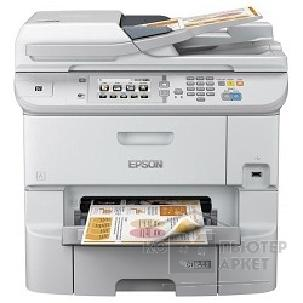 Принтер Epson WorkForce Pro WF-6590DWF C11CD49301