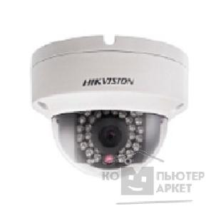 �������� ������ Hikvision DS-2CD2142FWD-IS-4MM NET CAMERA 4MP IR DOME