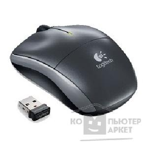Мышь Logitech 910-003163 Мышь  M215 dark wireless USB