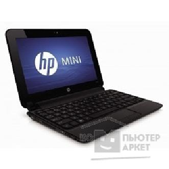 "Ноутбук Hp LR825EA  mini 110-3609er N455/ 2G/ 250G/ 10.1""WSVGA/ WiFi/ BT/ 6c/ cam/ Win 7St/ Black"