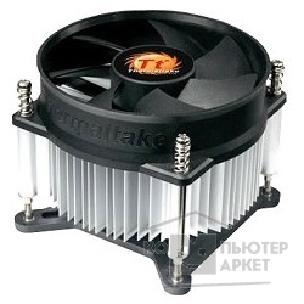 Вентилятор Thermaltake Cooler  CL-P0556 for S1156 - 95W 3 pin