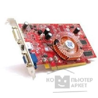 Видеокарта MicroStar MSI RX550-TD128E 8964-240  128Mb , TV-out, DVI, PCI-E OEM