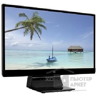 "Монитор ViewSonic LCD  23"" VX2370SMH-LED Black IPS LED 7ms 16:9 DVI HDMI M/ M 30М:1 250cd"