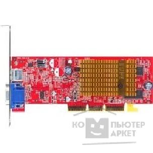 Видеокарта MicroStar MSI RX9250-T64  8952-150 64 DDR, TV-out, AGP RTL