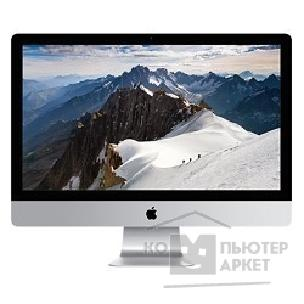 "Моноблок Apple iMac Z0SC001U6 27"" Retina 5120х2880 5K i7 4.0GHz TB 4.2GHz / 16GB 2x8GB / 1TB Flash/ R9 M395X 4GB"