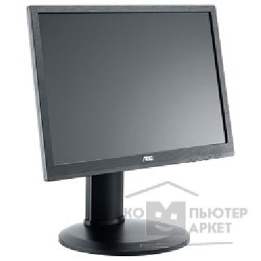 "Монитор Aoc 19"" e960Prda Black TN LED 5ms 5:4 DVI M/ M HAS Pivot 20M:1 250cd"