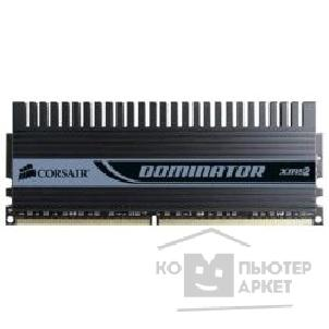 Модуль памяти Corsair  DDR-II 2GB PC2-8500 1066MHz Kit 2 x 1GB  [TWIN2X2048-8500C5D/ G]