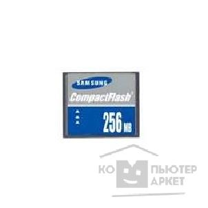 Карта памяти  Samsung Compact Flash 256Mb