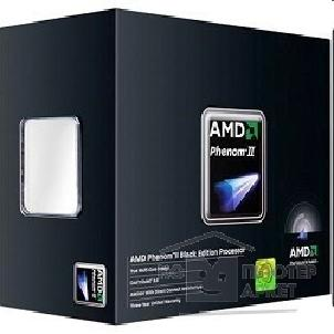 Процессор Amd CPU  Phenom II X4 970 BOX
