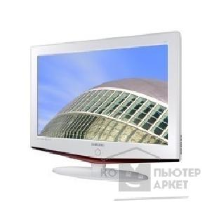 Телевизор Samsung LCD TV  LE19R71W white