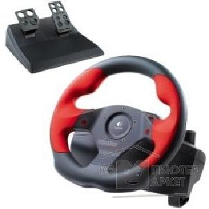 Руль Logitech 963221  WingMan Formula Force GP feedback USB Руль + педали