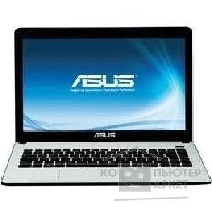 "Ноутбук Asus X501A Silver Intel B970/ 2/ 320/ No ODD/ 15.6""HD/ Shared/ Camera/ Wi-Fi/ DOS [90NN0A-234W0511-6013AU]"