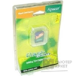 Карта памяти  Apacer SecureDigital 256Mb , 40x APSD256