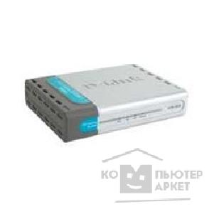 Модем D-Link DFM-562E Модем внешний Conexant data/ fax/ voice V.90/ 92