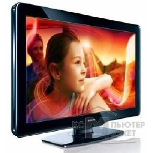 Телевизор Philips LCD  32PFL3406H/ 60 black HD READY USB RUS