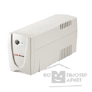 ИБП Cyber Power UPS CyberPower V 800E Wh [Value 800E-GP-RU-W-RJ]
