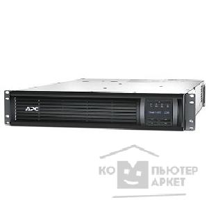 ИБП APC by Schneider Electric APC Smart-UPS 2200VA SMT2200RMI2U