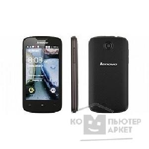 Смартфон Lenovo IdeaPhone A690 Black